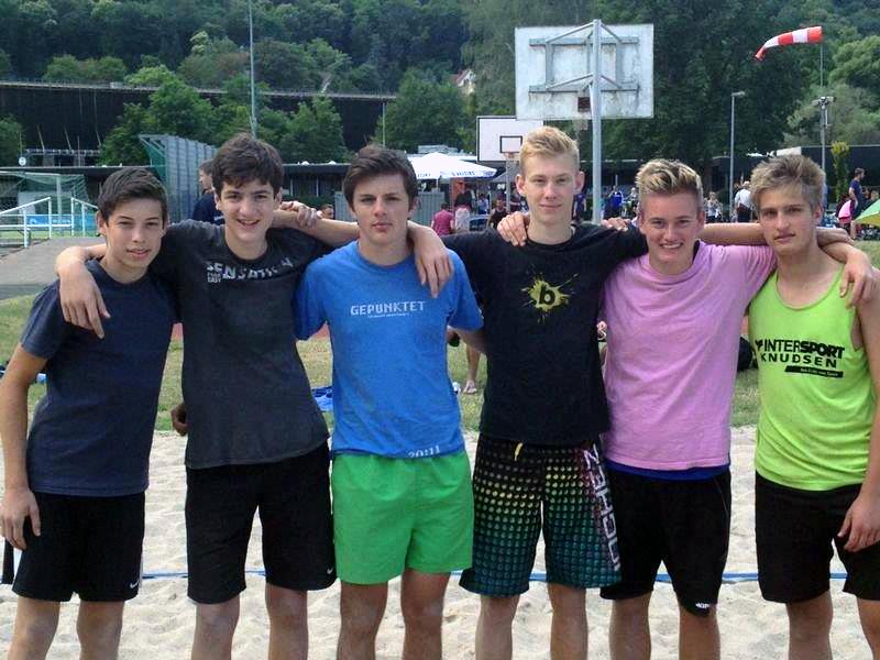 U17 männlich