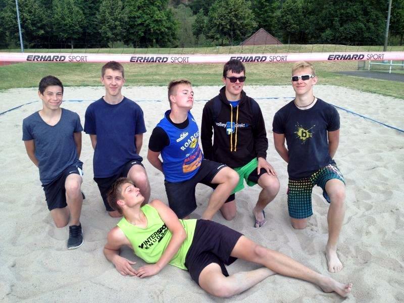U19 männlich