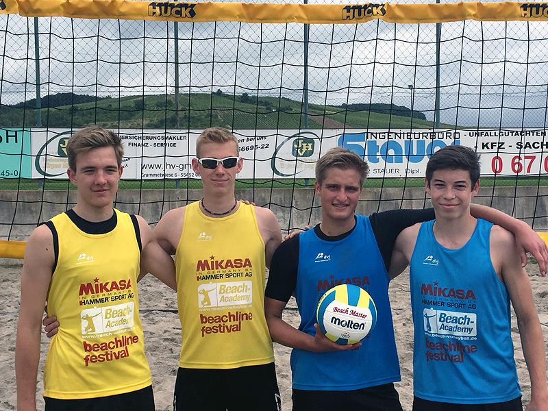 Beach-2015-U18m
